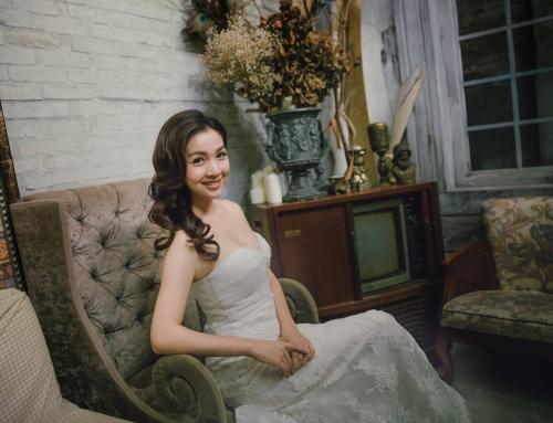 自助婚紗|Terri