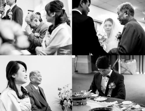 婚禮紀錄|記憶點
