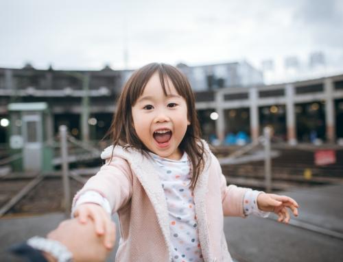 兒童寫真|Mio @京都