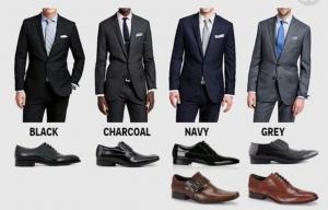 suit official