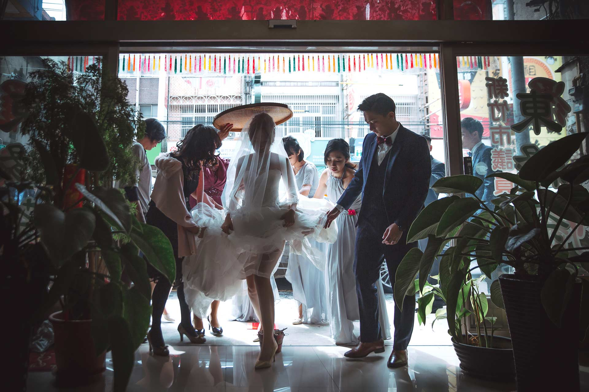 婚禮|Min.Fen @ 新竹煙波大飯店