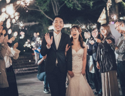 婚禮|Paul.Paohui @ 心之芳庭.小南法