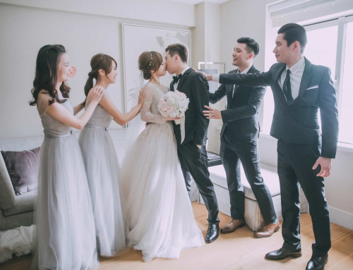 婚禮|欣治.瑤瑤 @台北國賓