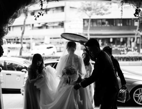 婚禮|Dennis .Vivi @新莊典華