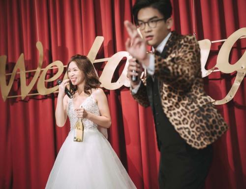 婚禮|智凡.瑋芝@徐州路2號庭園會館