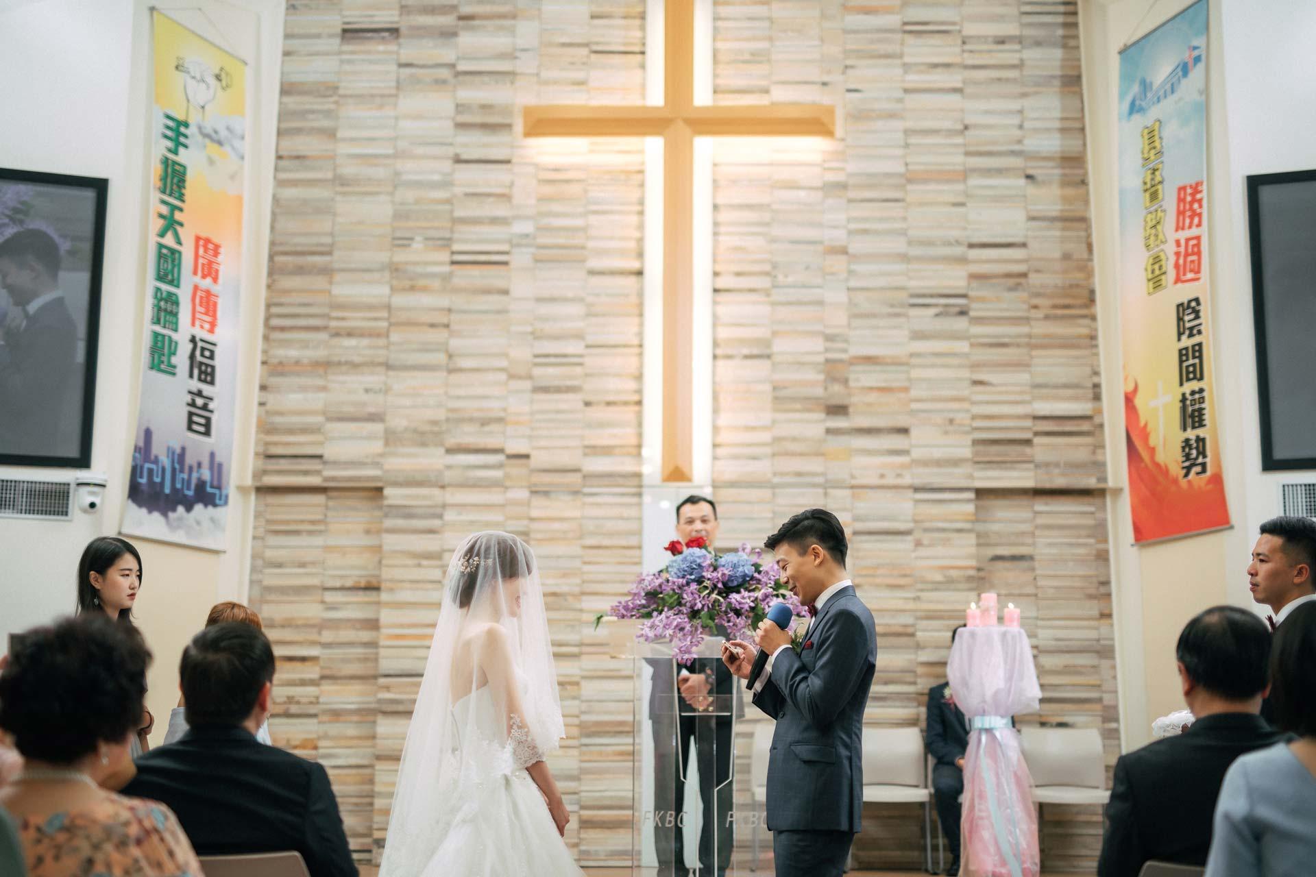 婚禮|頌平.芝儀@兄弟大飯店