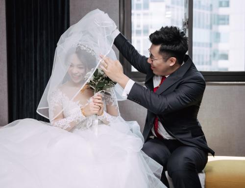 婚禮|家駿.育倫 @兄弟大飯店
