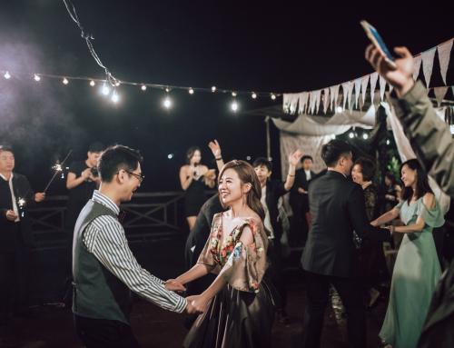 婚禮|建文.佩雯 @黛安莊園
