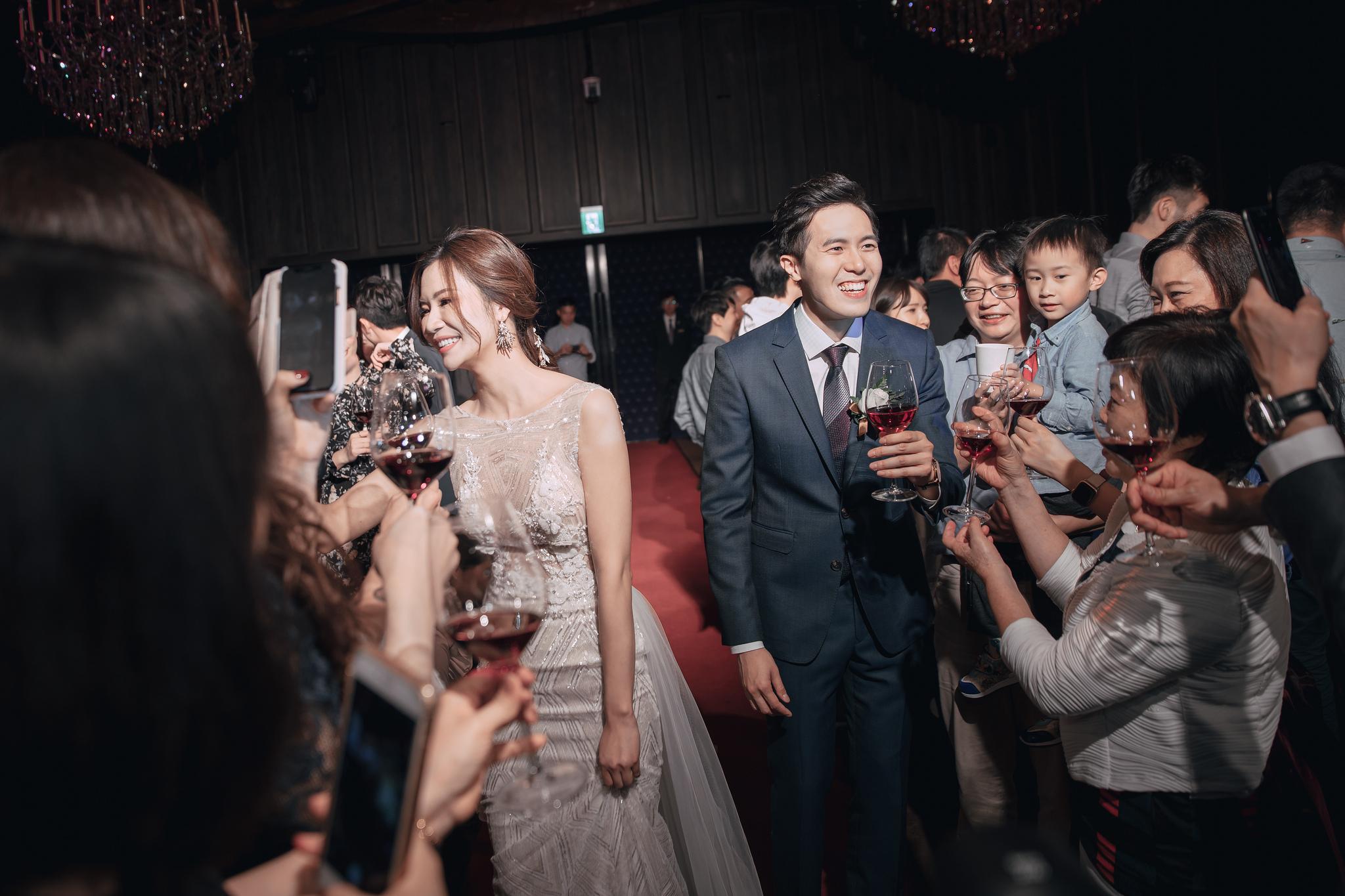 婚禮|之驊.佳宸 @君品酒店