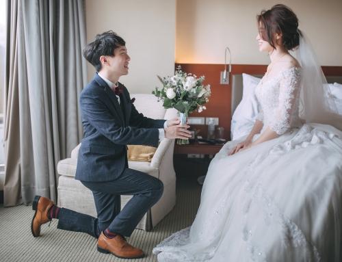 婚禮| 瑋辰.韋伶 @台北晶華酒店