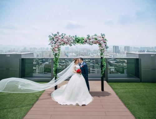 婚禮|家偉.佳芬 @格萊天漾 Great Skyview