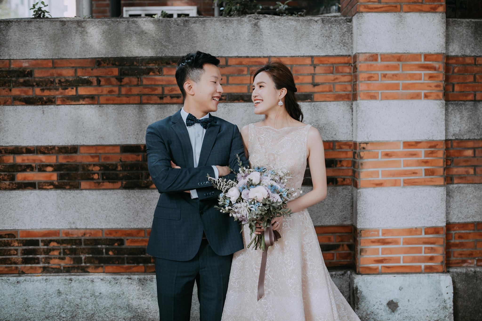婚攝|Daniel.Yi-Tung @台北喜來登