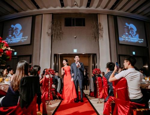 婚禮|ShangHao.Meiyi @台北遠東香格里拉