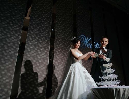 婚禮|Joe.Ting @新板希爾頓